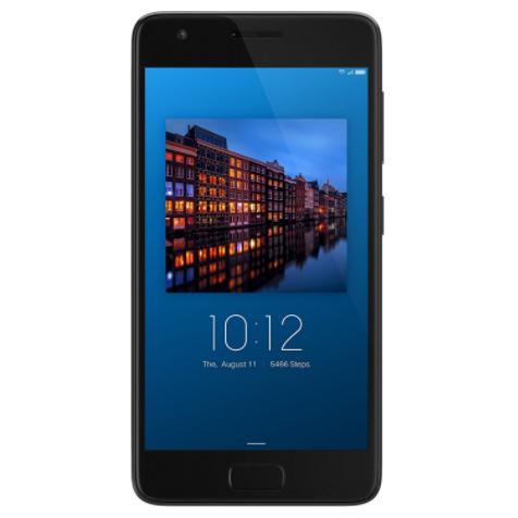 Rs.10420  - Lenovo Z2 Plus 64 GB 4GB RAM, Dual Sim 4G | 20% off