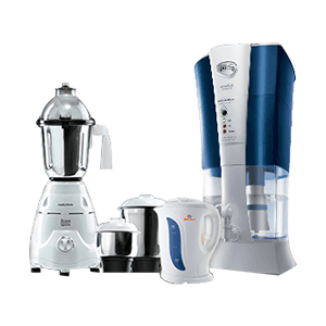 Get upto 50% off on Home & kitchen Appliances