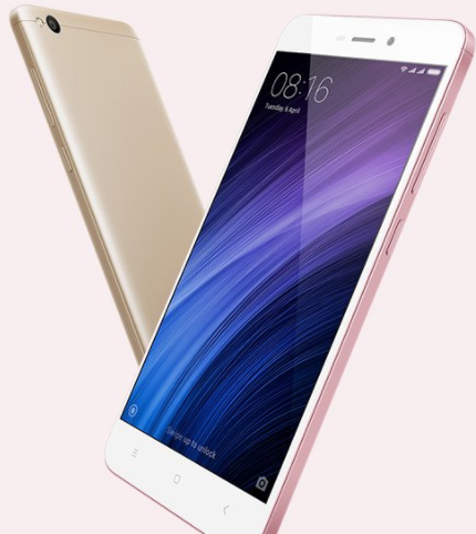 Redmi 4A Rs.5999 @amazon ( sale on 30th Nov, 12 PM)