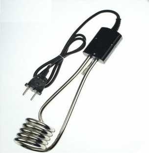 Hot India 1500 W Immersion Heater Rod