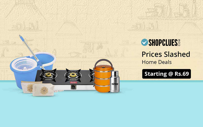 Home Deals Starting At Rs.69
