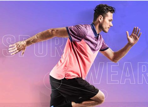 Bestselling Sportswear Upto 80% off on Shopclues