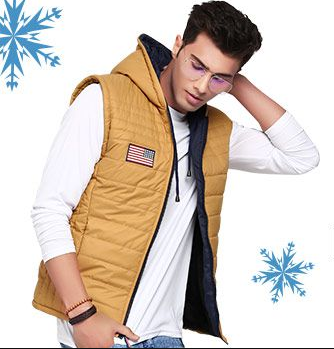 Mens Jackets from Rs.359 @Myvishal