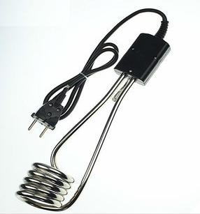 Rs.159 - Murphy 1000 W Immersion Heater Rod @Shopclues