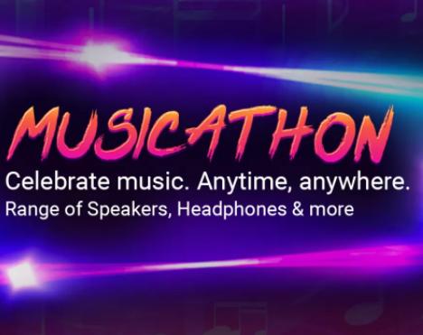 HOT DEALS on Headphones and Speakers
