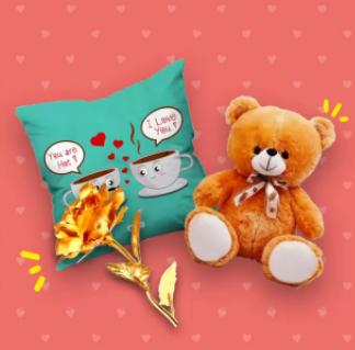 Valentines Gifts upto 70% off on Flipkart
