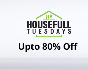 Happy Home Sale Up to 80% Off