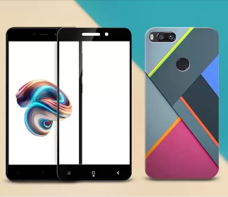 Mobile Back Covers and Screen Guards Upto 80% off on Flipkart