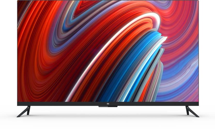 (Sale - 12pm) Mi LED Smart TV 4 138.8 cm (55)
