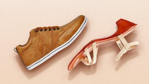 Shoes From Rs.249 - Rs.799