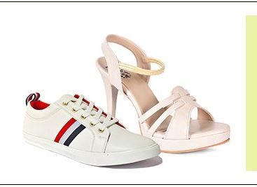 Shoes Under Rs.799