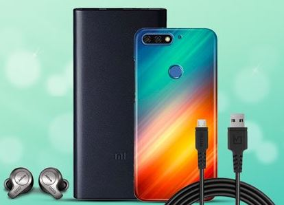 Mobile Accessories Fest: Starting From Rs.99