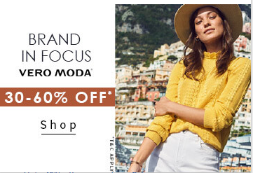 30% - 70% off on Ajio Fashion
