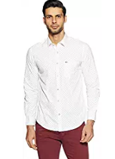 70% off on Peter England Men's Shirts